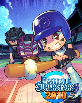 Baseball Superstar 2010