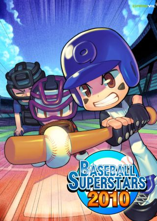 Baseball Superstar 2010