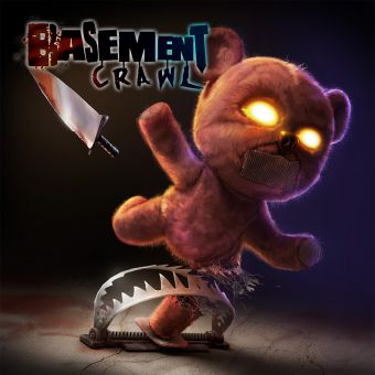 Basement Crawl