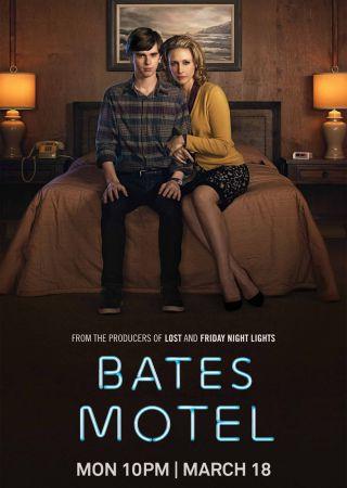 Bates Motel - Stagione 1