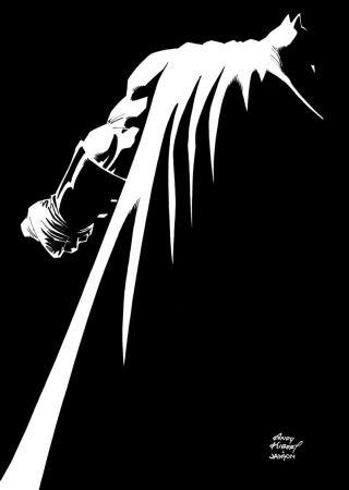 Batman - Il Cavaliere Oscuro: Razza Suprema
