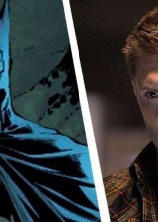 Batman - Il Lungo Halloween
