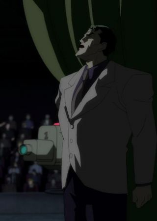 Batman: The Dark Knight Returns - Part 2