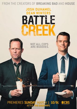 Battle Creek - Stagione 1