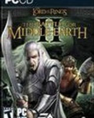 Battle For Middle Earth 2