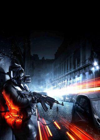 Battlefield 3 - Il Romanzo