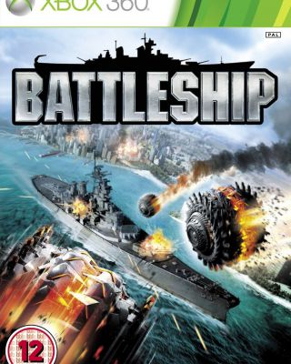 Battleship: The Videogame