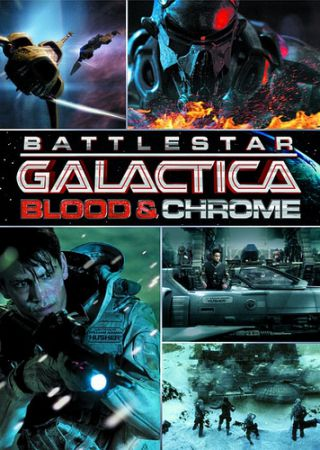 Battlestar Galactica: Blood & Chrome - Stagione 1