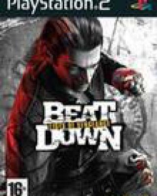 Beat Down : Fist of Vengeance