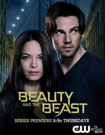 Beauty And The Beast - Stagione 1