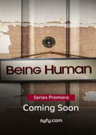 Being Human USA - Stagione 1