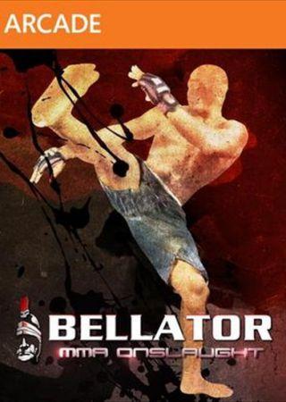 Bellator MMA Onslaught