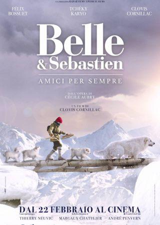 Belle e Sebastien: Amici per Sempre