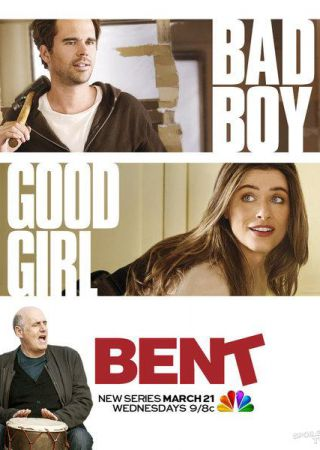 Bent - Stagione 1