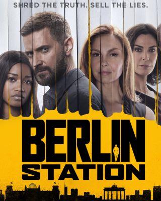 Berlin Station - Stagione 1