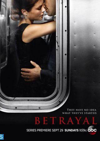 Betrayal - Stagione 1