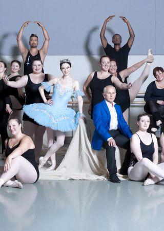 Big Ballet - Stagione 1