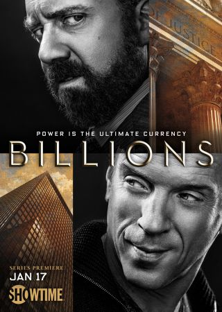 Billions - Stagione 1