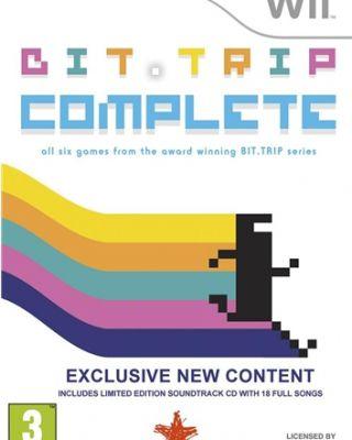 Bit. Trip Complete