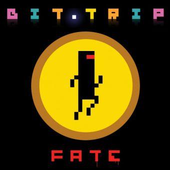 Bit. Trip FATE