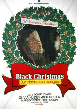 Black Christmas-Un Natale rosso sangue