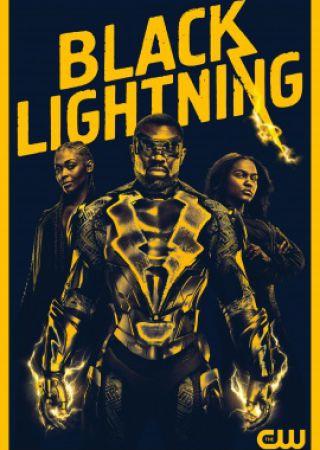 Black Lightning - Stagione 2