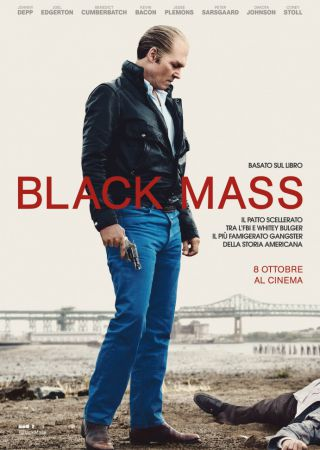 Black Mass - L'ultimo gangster
