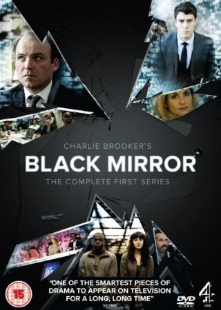 Black Mirror - Stagione 1