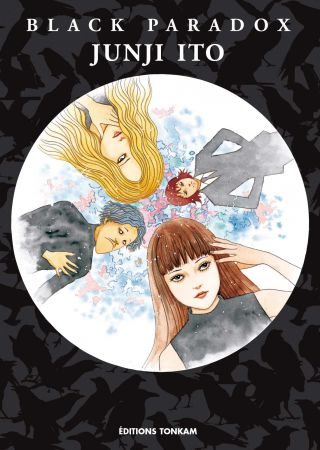 Black Paradox (manga)