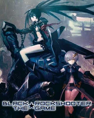 Black Rock Shooter - The Videogame