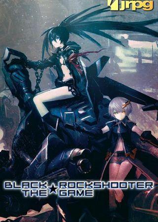 Black Rock Shooter - The Videogame
