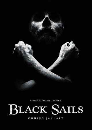 Black Sails - Stagione 1