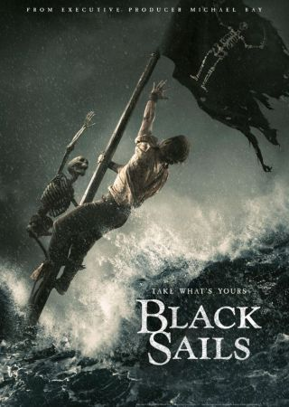 Black Sails - Stagione 2