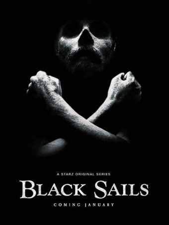 Black Sails - Stagione 1