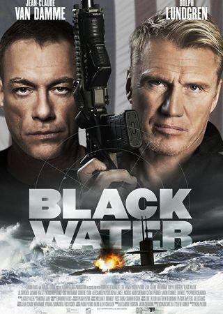 Black Water - Van Damme