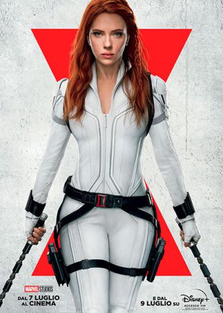 Black Widow - Marvel Studios