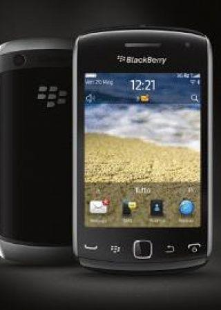 BlackBerryCurve9380