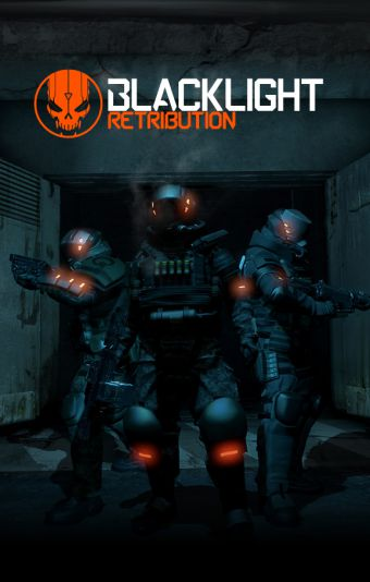 Blacklight Retribution