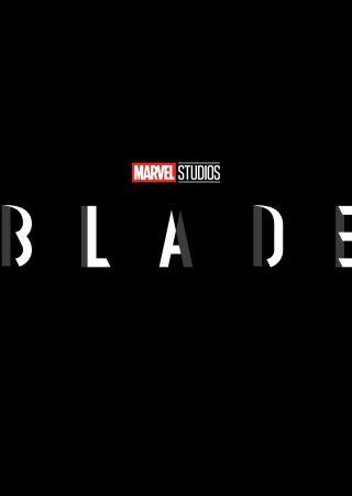 Blade Marvel Studios