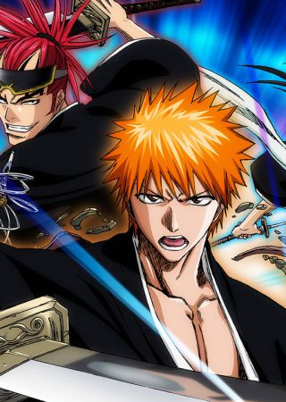 Bleach - Anime