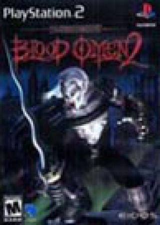 Blood Omen 2: Legacy of Kain