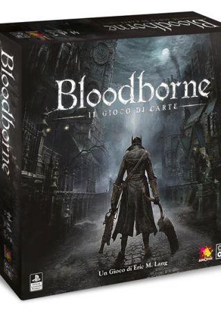 Bloodborne: Il Gioco di Carte