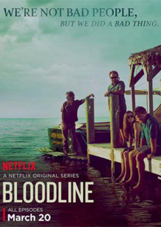 Bloodline - Stagione 3