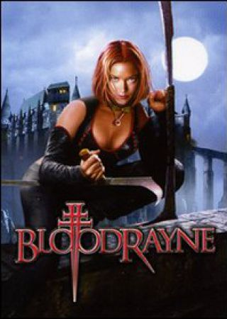 Bloodrayne - The Movie