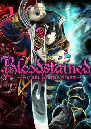 Bloodstained Ritual of the Night