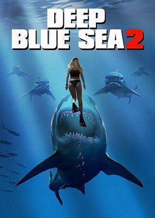 Blu Profondo 2 - titolo americano Deep Blue Sea 2