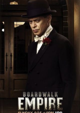 Boardwalk Empire - Stagione 2