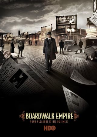 Boardwalk Empire - Stagione 5