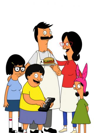 Bob's Burgers - Stagione1