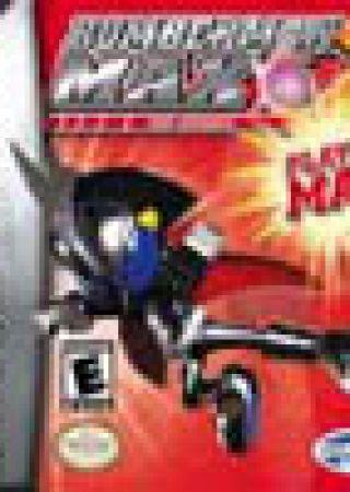 Bomberman Max 2 Red
